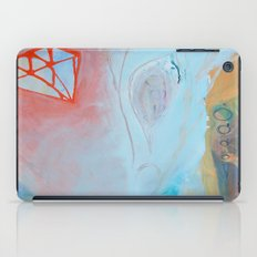 Crystalization iPad Case