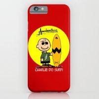 iPhone & iPod Case featuring ApocalypseBrown by IIIIHiveIIII
