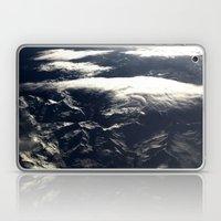 Topographics 2 Laptop & iPad Skin