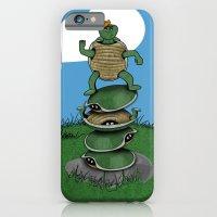 Yertle The Turtle iPhone 6 Slim Case