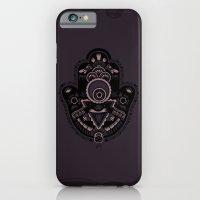 The Secret Hamsa iPhone 6 Slim Case