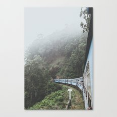Sri Lanka III Canvas Print