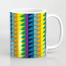 Dragon Pattern Mug