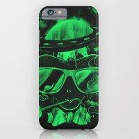 Hipster Invasion iPhone 6 Slim Case