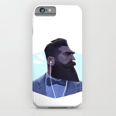 Manly Man iPhone 6s Slim Case