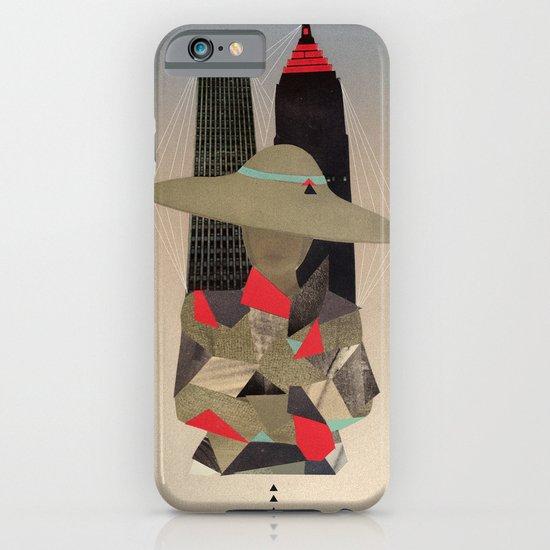 beacon iPhone & iPod Case