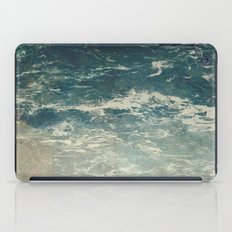 Oceans In The Sky iPad Case