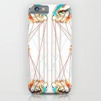 Strings iPhone 6 Slim Case