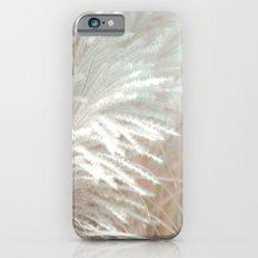 Silver Light iPhone 6s Slim Case