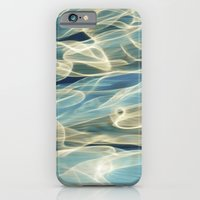 iPhone & iPod Case featuring Water by Lena Weiss
