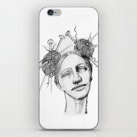 BlarneYarn iPhone & iPod Skin