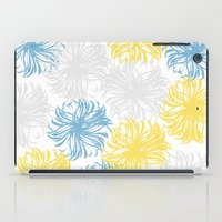 cool breezy dandies iPad Case