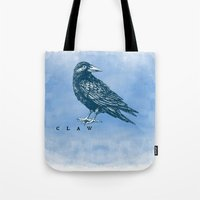 WordPlay 2: Ravenclaw Tote Bag