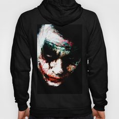 Why So Serious ? Hoody