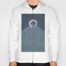 All Things Are One Hoody