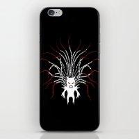Karma Fairy [LIGHT] iPhone & iPod Skin