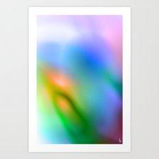Beyond Imagination Art Print