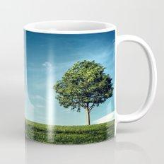 Rhythm of Living Mug