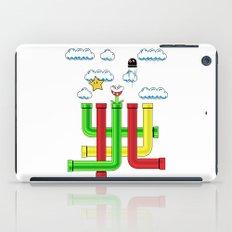 Pipe Dreams iPad Case