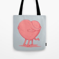 Become one Tote Bag