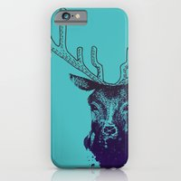 DEER B iPhone 6 Slim Case
