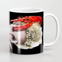 Seafood Mug