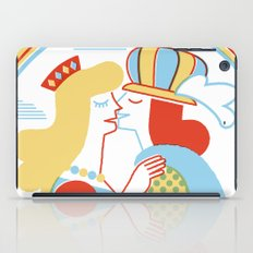 Venice for Lovers iPad Case