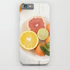 Cítricos iPhone 6 Slim Case