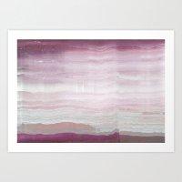 Untitled 20140913m (The Explorers) Art Print