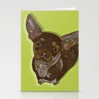 Honcho Stationery Cards