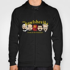 The Bowlsheviks (A Strike for the Proletariat!) Hoody