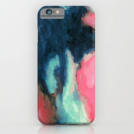 Sun Shadow iPhone & iPod Case