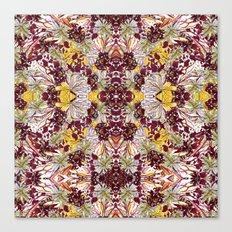Marie Creedon Florals Canvas Print