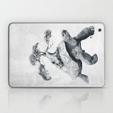 Tortoise Tree - Growth Laptop & iPad Skin