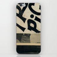 River Bummin' iPhone & iPod Skin