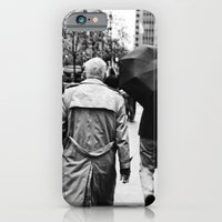New York Walker iPhone 6 Slim Case