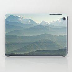 Hima - Layers iPad Case