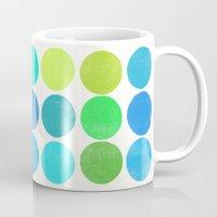 colorplay 10 Mug