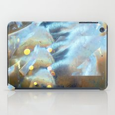 Orchestrate rehearsal etched tunes order backlogs. iPad Case