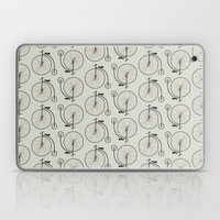 The Happy Ride Laptop & iPad Skin