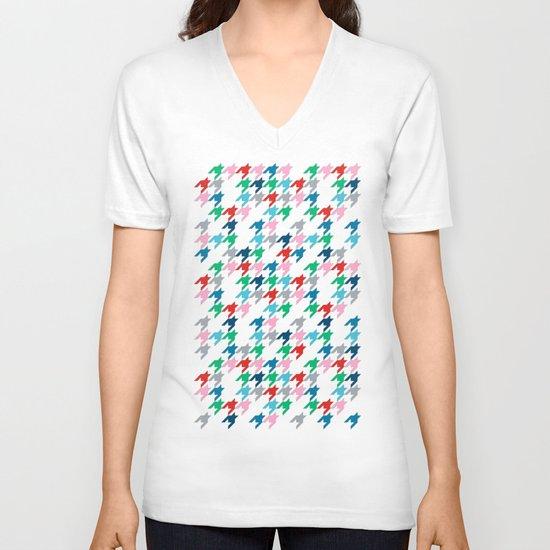 Toothless #2 V-neck T-shirt