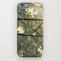 Spring Tapestry iPhone 6 Slim Case