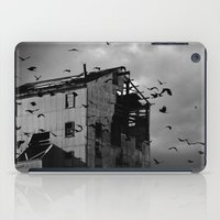 Ghosts Of Industry iPad Case