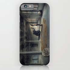 Time factory iPhone 6 Slim Case