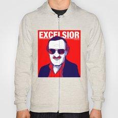 Stan Lee / Excelsior Hoody