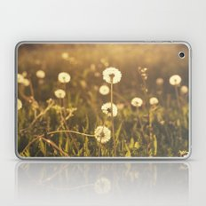 A Field of Wishes Laptop & iPad Skin