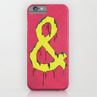 amper melt iPhone 6 Slim Case