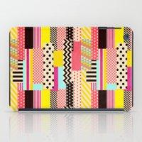 Washi Tape II iPad Case