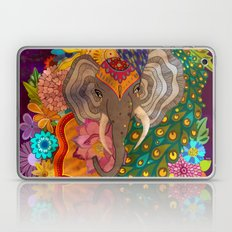 India Laptop & iPad Skin