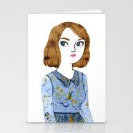 Valentino Stationery Cards